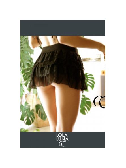 Mini jupe Lola - La boutique du plaisir votre Sex-shop
