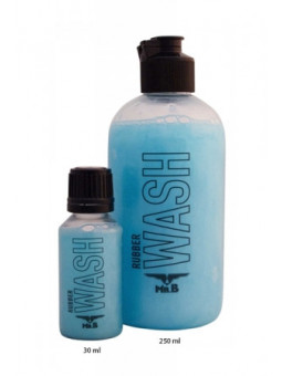 Nettoyant latex Rubber Wash 30 ml - Sex shop la boutique du plaisir