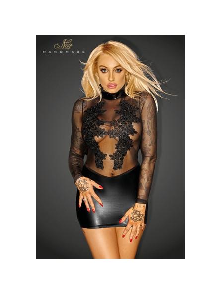 Mini robe VIP - La boutique du plaisir votre Love shop - sexshop