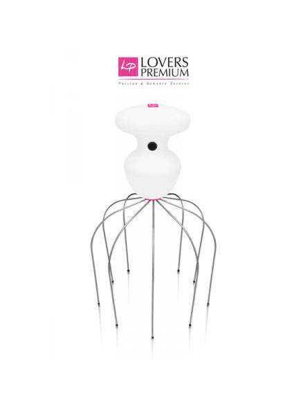 Head Relax Vibra Massager Deluxe - Sex Shop - La boutique du plaisir votre Love shop