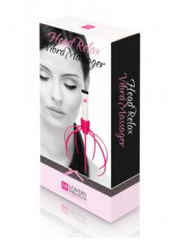 Head Relax Vibra Massager - La boutique du plaisir votre Love shop