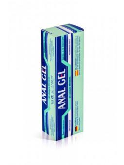 Anal gel - 50 ml - La boutique du plaisir votre Sex-shop