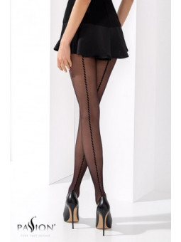Collants couture TI021 - La boutique du plaisir votre Love shop - sexshop