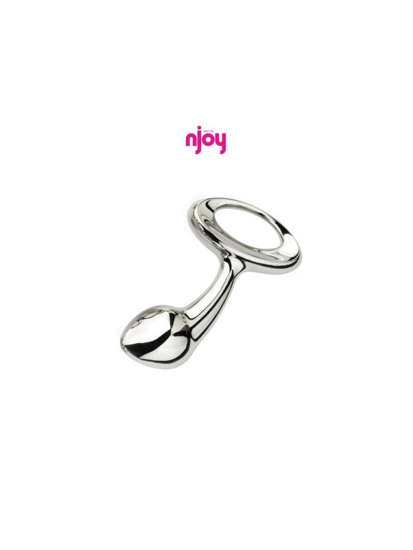 Njoy Plug Small - La boutique du plaisir votre Sex-shop