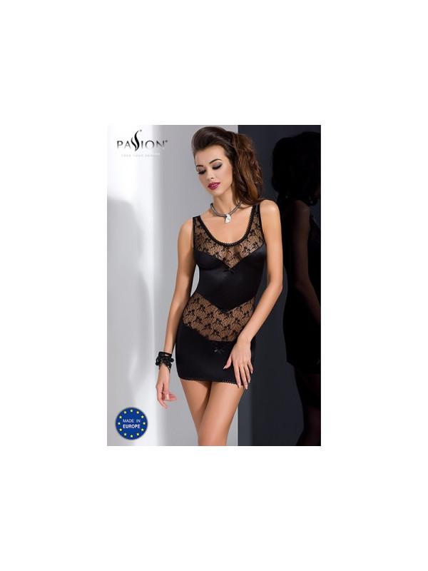 Robe lingerie Petra - Sex shop la boutique du plaisir