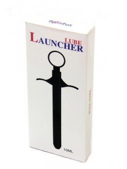Lube launcher - La boutique du plaisir votre Love shop