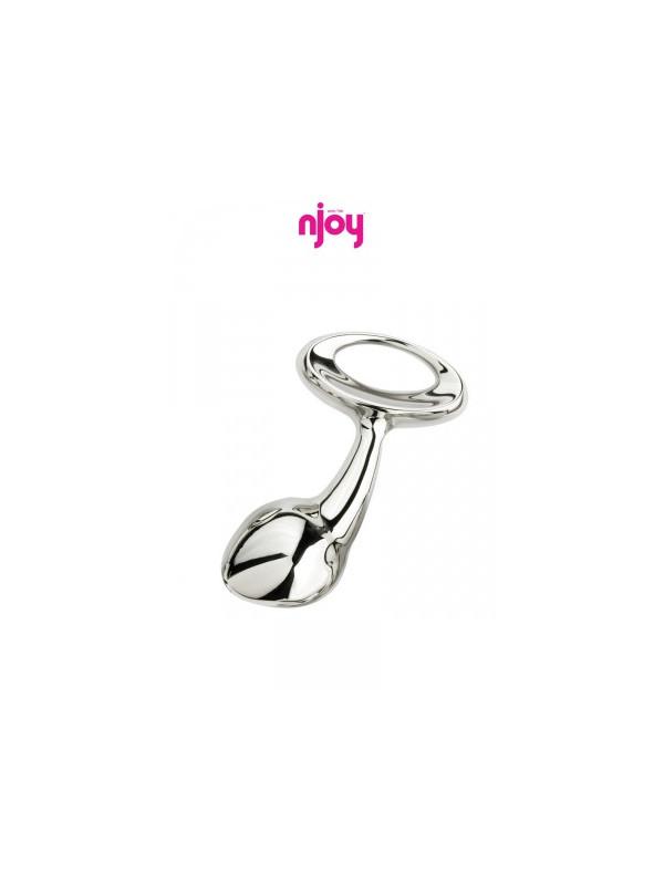Njoy Plug Medium - La boutique du plaisir votre Sex-shop