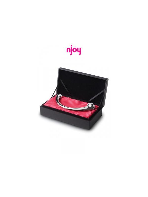 Njoy Pure Wand - La boutique du plaisir votre Sex-shop