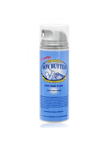 Boy butter H2O 5 oz - EZ Pump - La boutique du plaisir votre Sex-shop