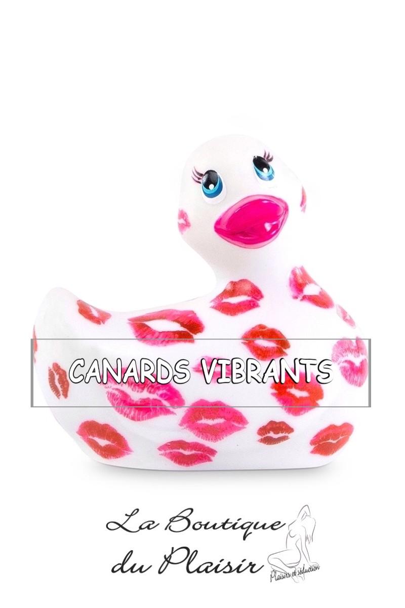 SEXTOYS CANARDS VIBRANTS