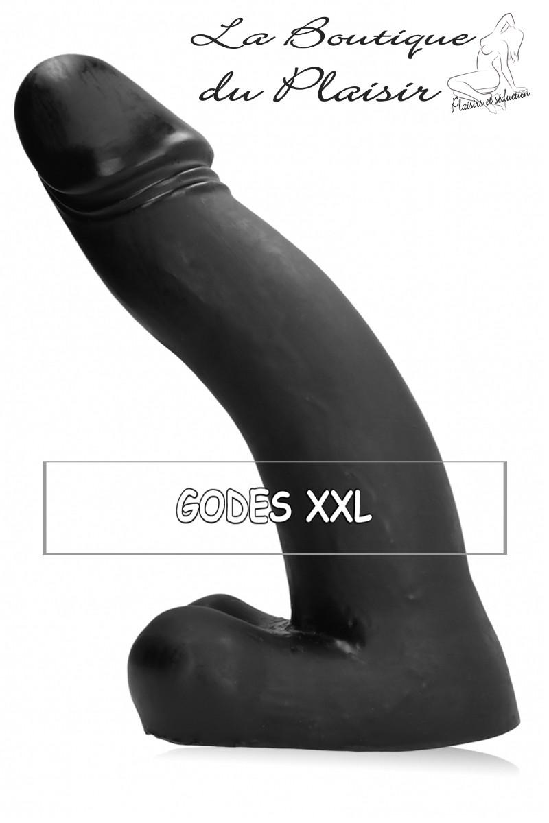 SEXTOYS GODES TAILLE XXL