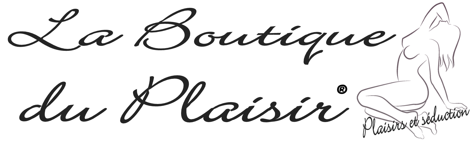 La boutique du plaisir